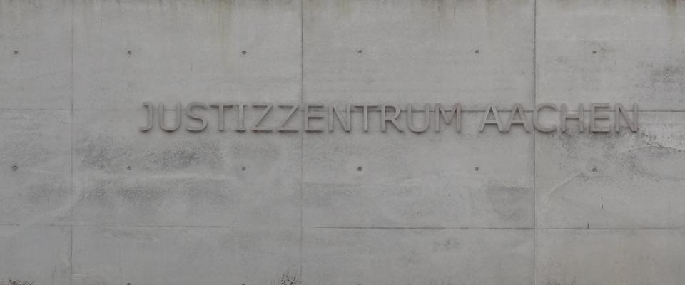Arbeitsgericht Aachen Startseite