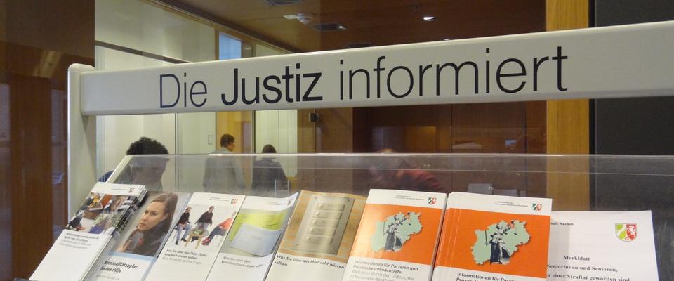 Arbeitsgericht Aachen Formulare